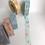 Thumbnail: Hot Air Balloons Washi Tape - Pink & Blue (Extra Long!)