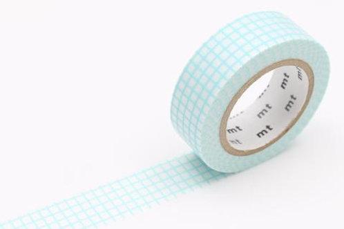 MT Hougan Mint Blue Washi Tape