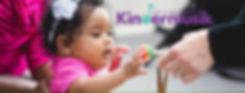 Baby music class Kindermusik