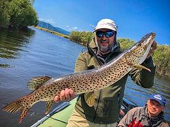 рыболовный тур река Амур река Амур (236)