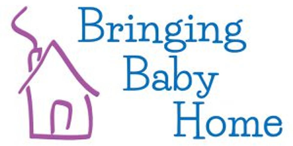 Bringing Baby Home Couples Workshop