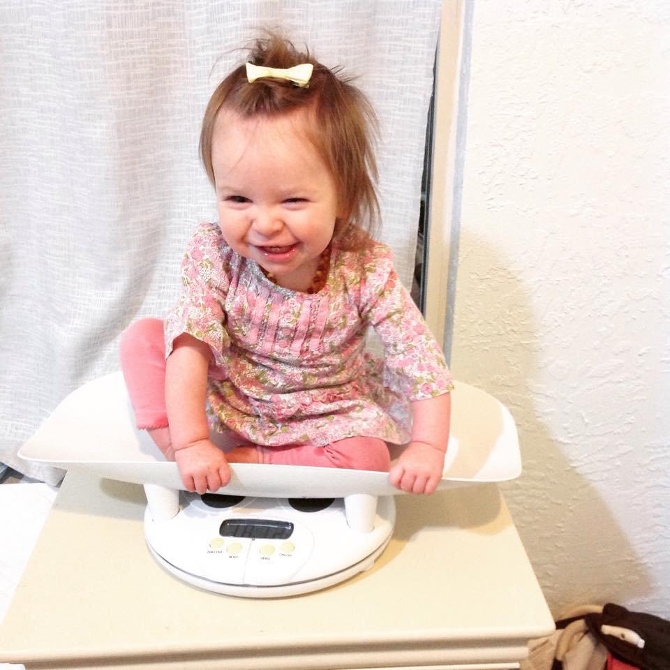 "Virtual ""Wellbaby"" Infant Feeding Chat"