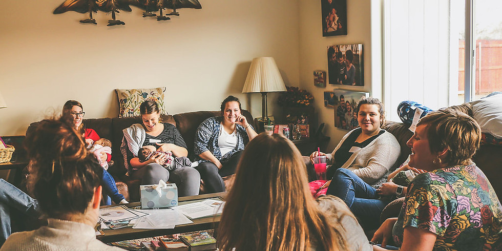 The LC is In! Virtual Group Breastfeeding Clinic