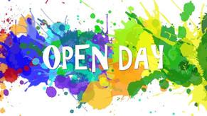 OPEN DAY ITSOS - Presentazione dell'Istituto