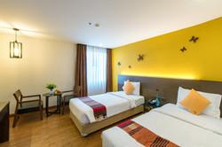 Superior Oriental (Twin Room)