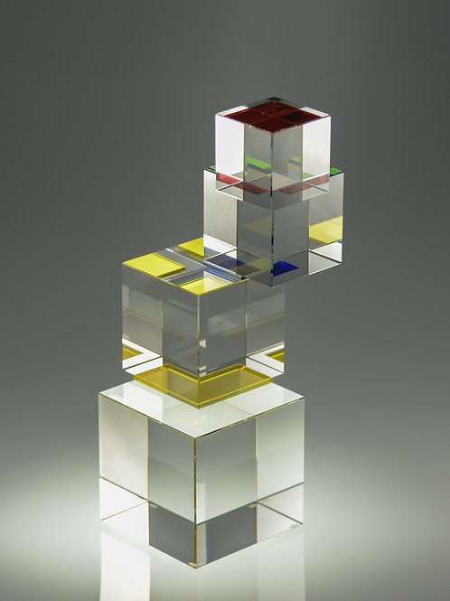 The Fourth Dimension Yellow