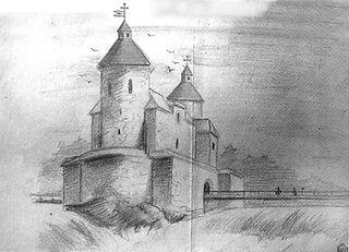 Kajaani Castle