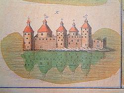 Nyslott Castle