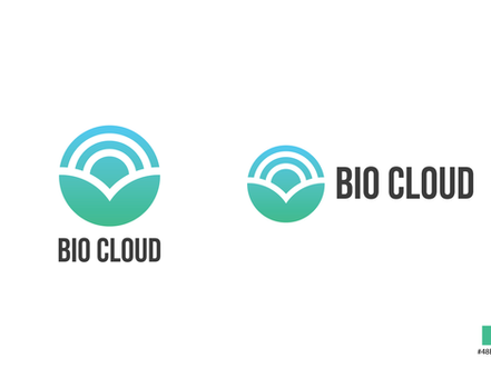 [BIOCLOUD] CI Logo Guide