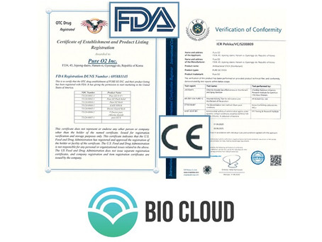 BioCloud has established a corporation in Dubai to tap into the Middle East market with the ...