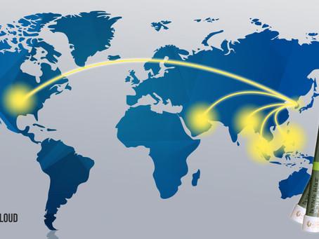 코미아 이지스틱, 미국 · UAE 등 해외수출 1차분 30만개 완판