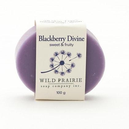 Wild Prairie 100g