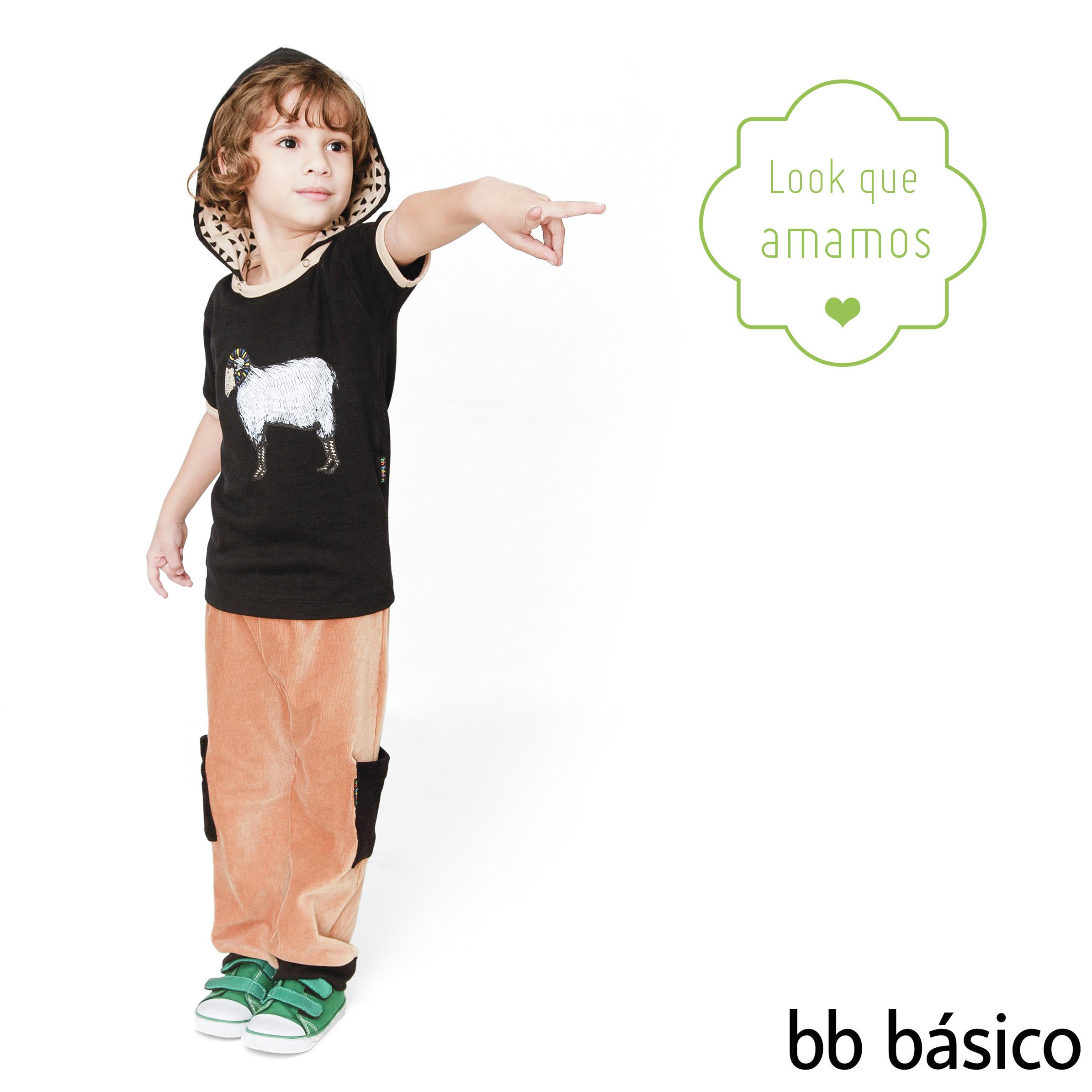 Coleção BB Básico by Paula Costa