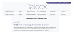 Portal Deloox, 06.08.2018