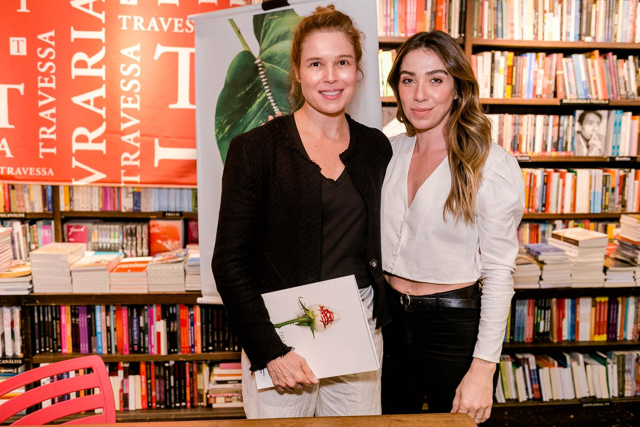 Claudia Lundgren e Paula Costa-0215