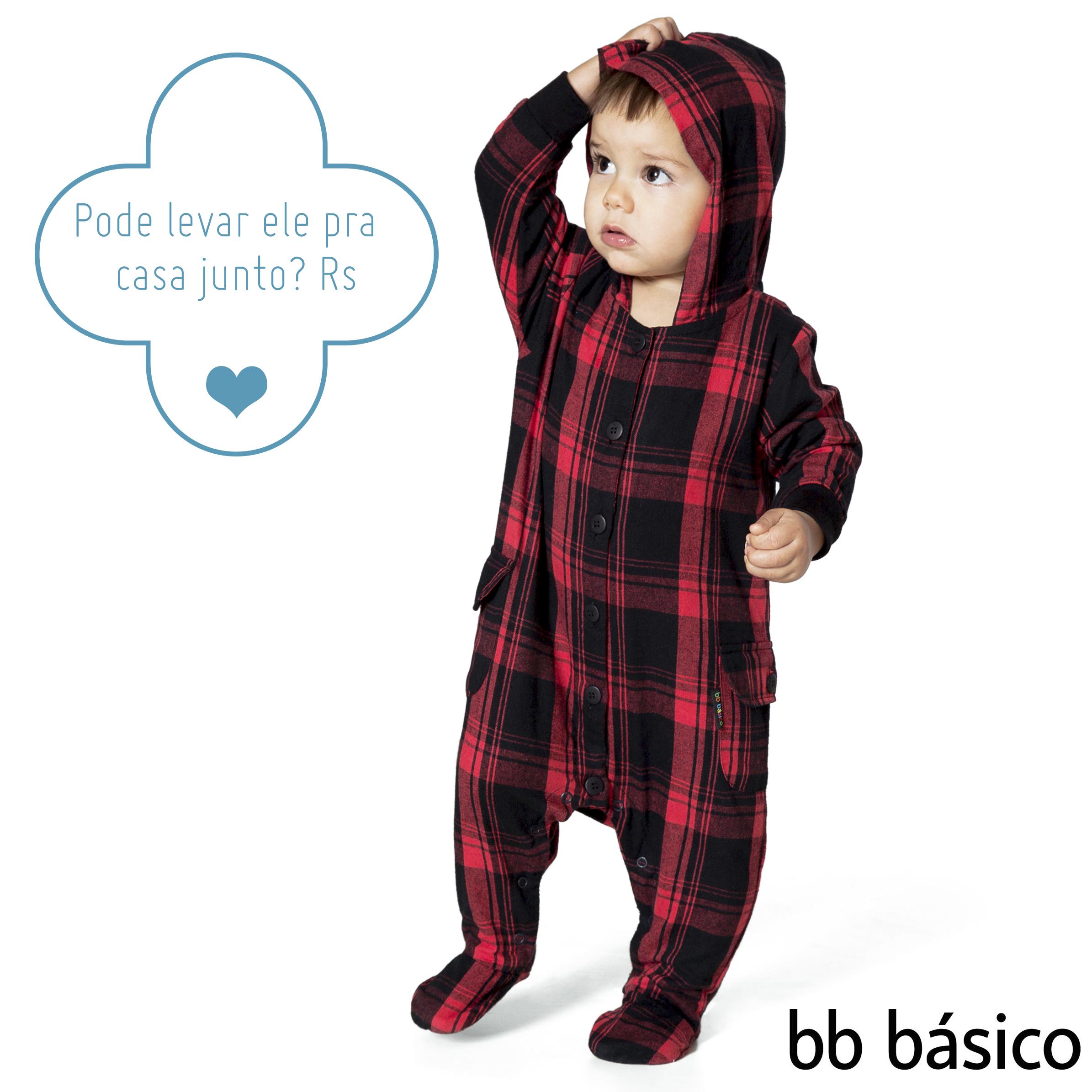 Coleção BB Básico by Paula CostaCole
