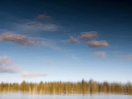 Reflecting Landscape I