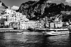 Alalfi Coast, Italy