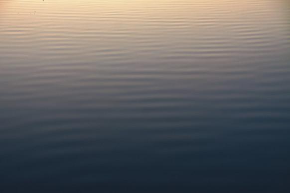 Paeceful Water