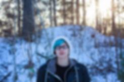 Photographer, Park Rapids, Minnesota,