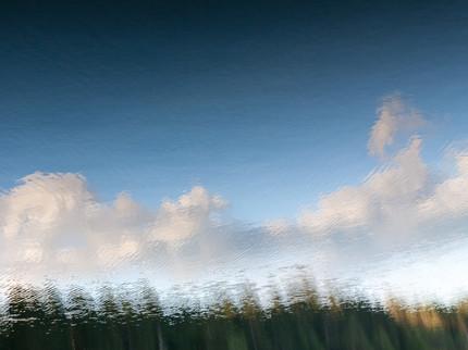 Reflecting Landscape II