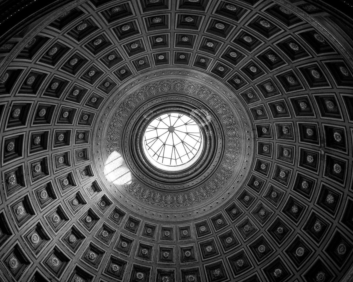 Vatican Musium