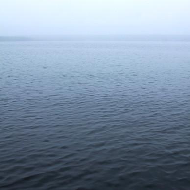 Misty Afternoon I
