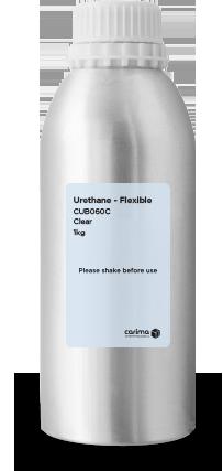 Urethane Flexible - Clear