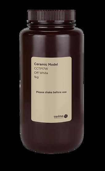 Ceramic Model - Off White