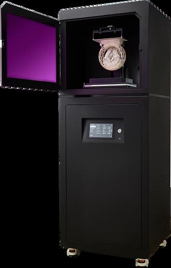 TM4K DLP 3D Printer