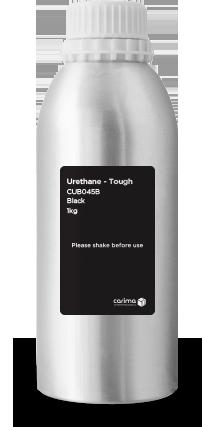 Urethane Tough - Black