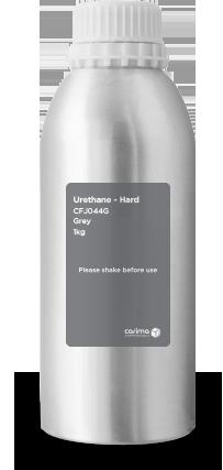 Urethane hard - Grey
