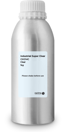 Industrial Super Clear