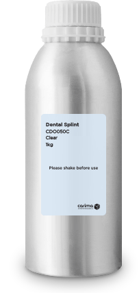 Dental Splint(flexible)