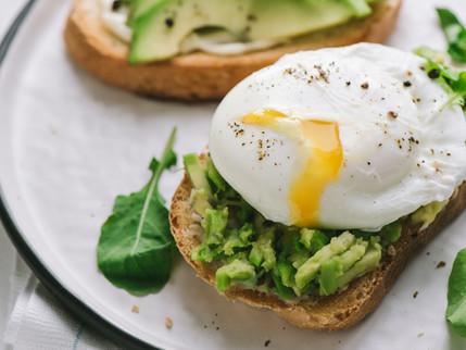 DAY 1 DIARY - Breakfast is Best