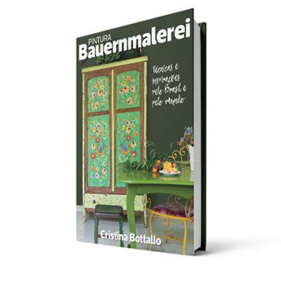 Pintura Bauernmalerei – Técnicas e Inspirações