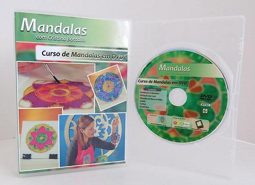 DVD Mandalas