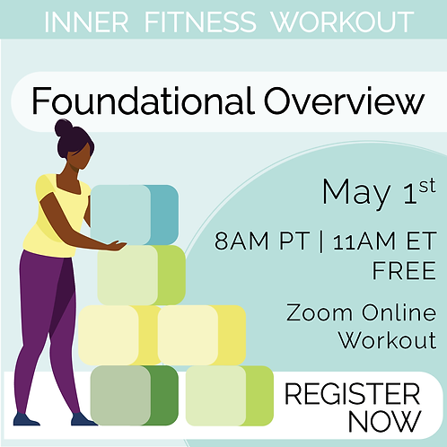 IFW: Foundational Overview - May 1st