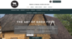 Webworks Studio Portfolio Homepage Image for THEDUNCOWHORNTON.png