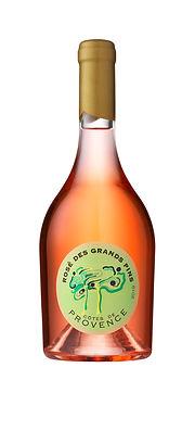 Bottle_Single_ROSÉ DES GRANDS PINS 2019