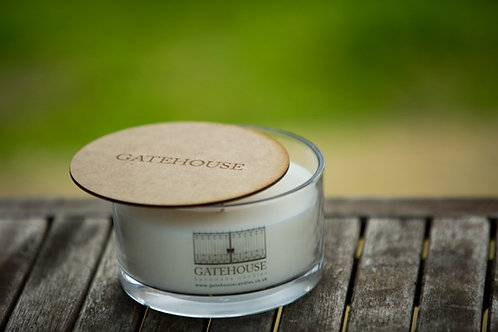 Candles - Large - 3 wick 350g