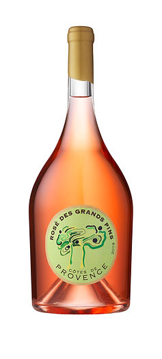Magnum_Single_ROSÉ DES GRANDS PINS 2019.