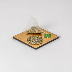 Herbal Tea Vegan Sugar Free 100% Organic Tea FeStevia Good Morning Tea