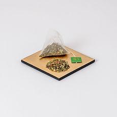 Herbal Tea Vegan Sugar Free 100% Organic Tea FeStevia Good Afternoon Tea