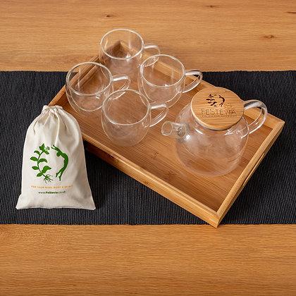 FeStevia Tea Set