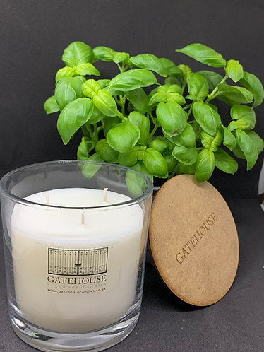 Candles - Extra Large - 3 wick 700g