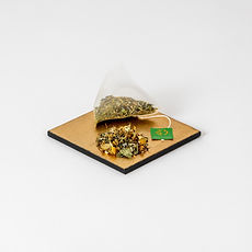 Herbal Tea Vegan Sugar Free 100% Organic Tea FeStevia Good Night Tea