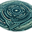 Thumbnail: Round Peacock Mandala