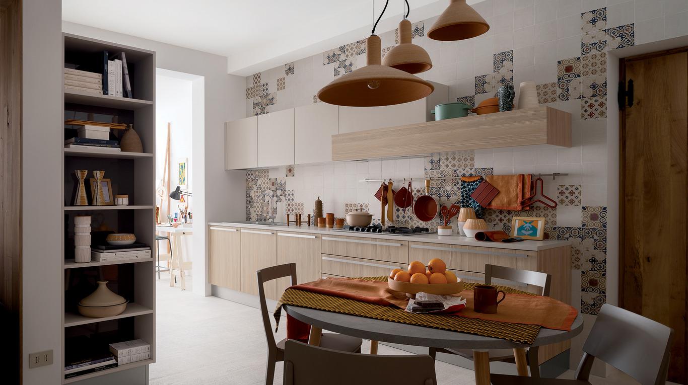 Mod. Carrera Veneta Cucine Prato