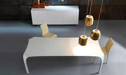 design-table-in-technoril-unico-riflessi-detail-2